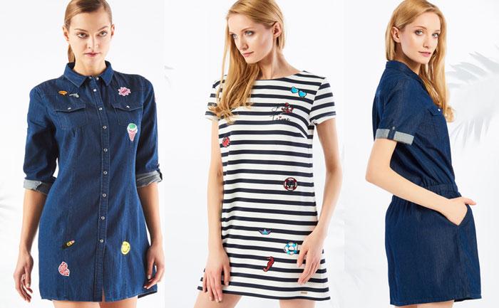 Купить оптом женскую одежду от производителя в спб