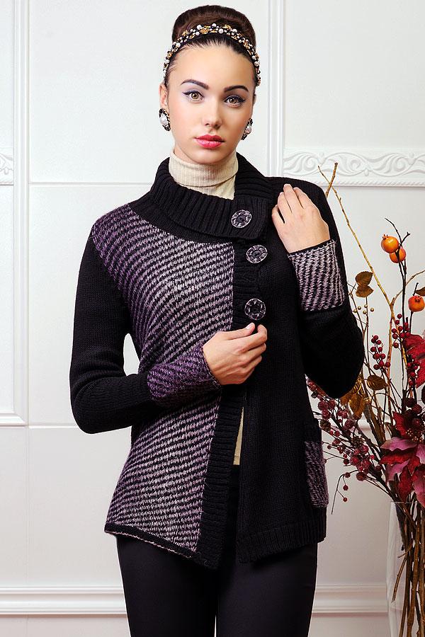 Вязанная Женская Одежда Купить