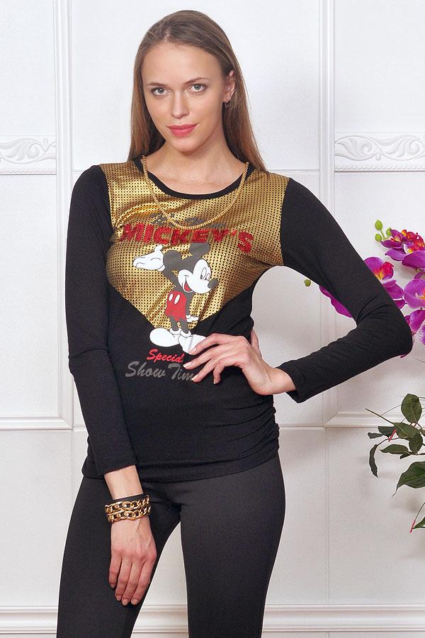 Модные Блузки Трикотажные С Доставкой