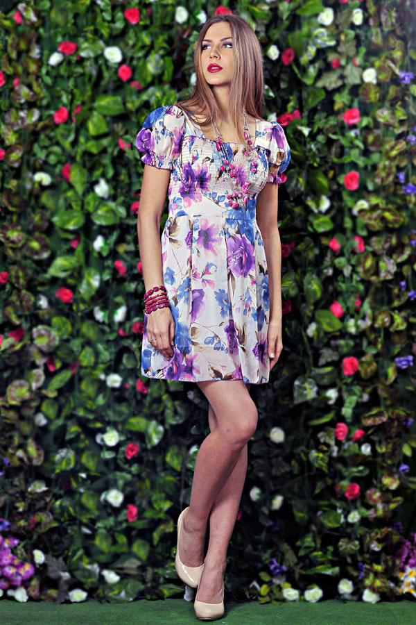 Интернет магазин женской одежды 2015